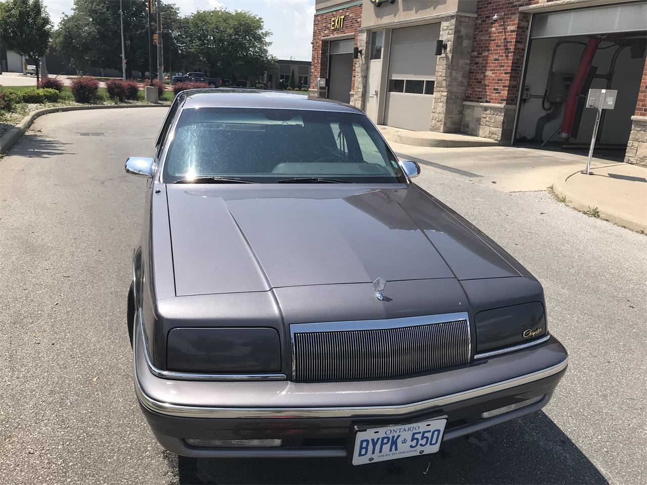 1993 Chrysler New Yorker (CC-1129953) for sale in Windsor, Ontario