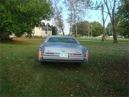 1976 Cadillac Fleetwood Brougham d'Elegance (CC-1129960) for sale in New London, Ohio