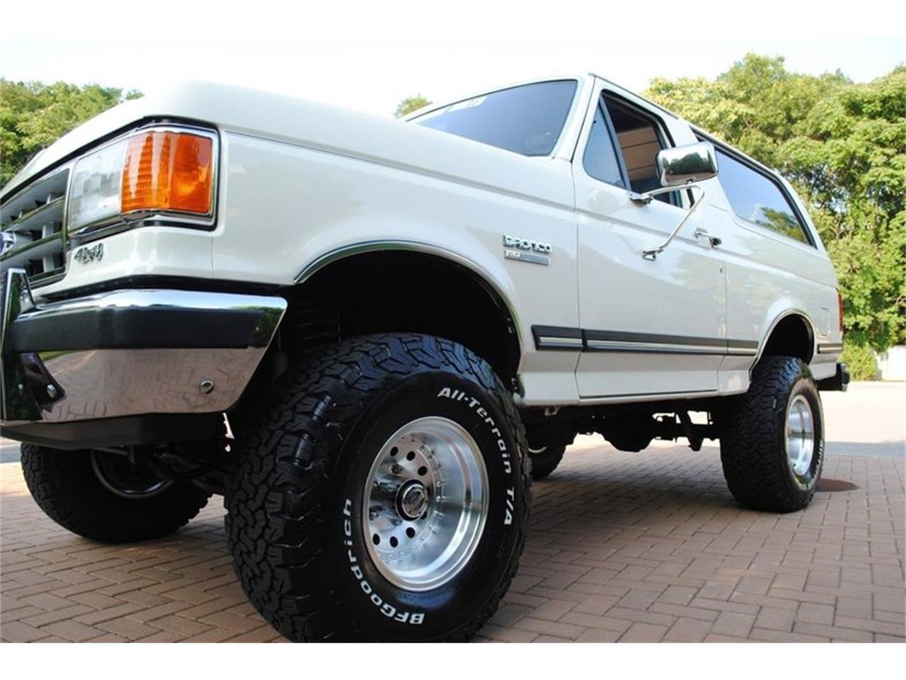 1988 Ford Bronco for Sale   ClassicCars.com   CC-1131010