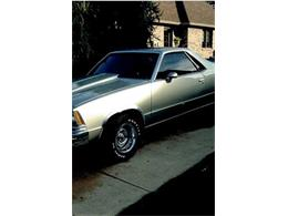 1979 Chevrolet El Camino (CC-1131041) for sale in West Pittston, Pennsylvania