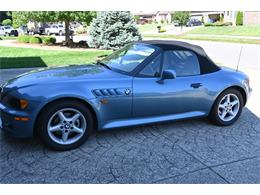1997 BMW Z3 (CC-1131140) for sale in Sellersburg, Indiana