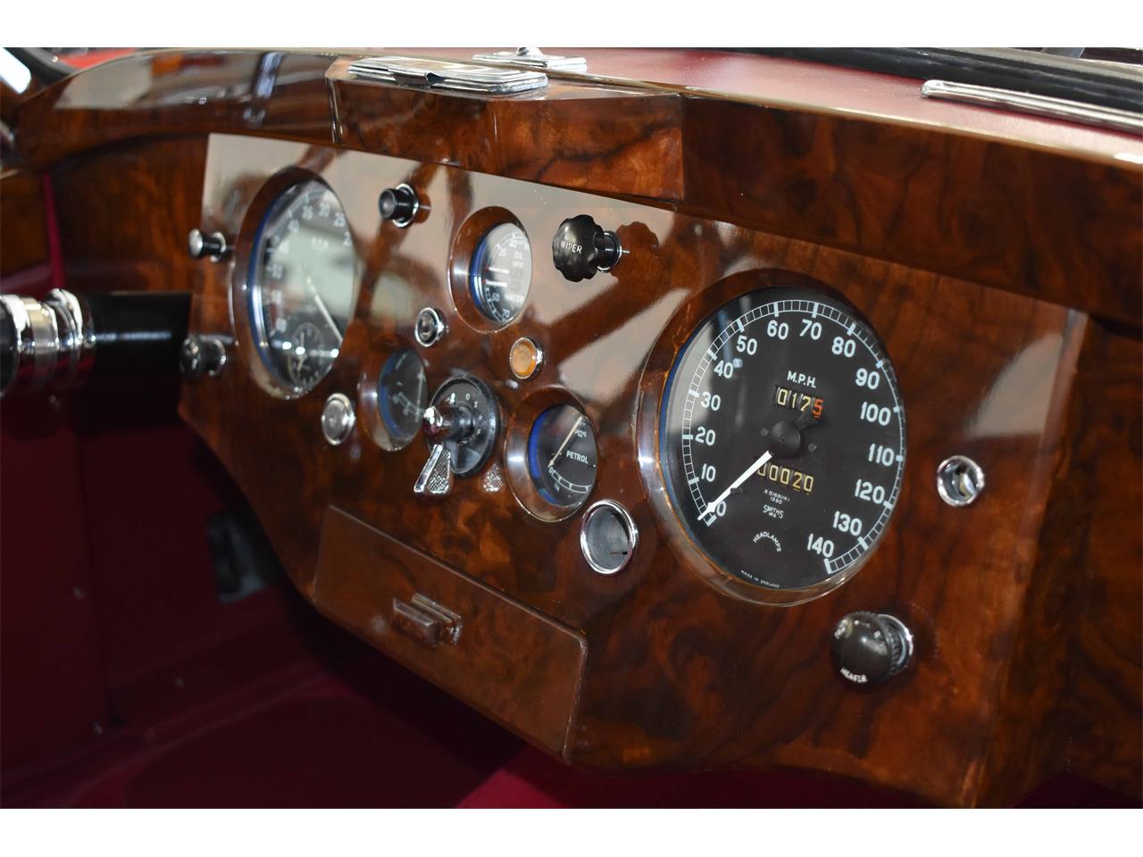 1953 Jaguar XK120 (CC-1131223) for sale in Orange, Connecticut