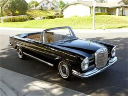 1966 Mercedes-Benz 250 (CC-1131228) for sale in Fort Worth, Texas