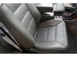 1995 Mercedes-Benz E-Class (CC-1131229) for sale in Fort Worth, Texas
