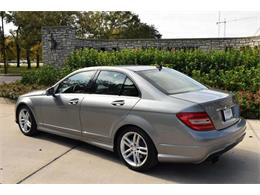 2013 Mercedes-Benz C-Class (CC-1131257) for sale in Fort Worth, Texas