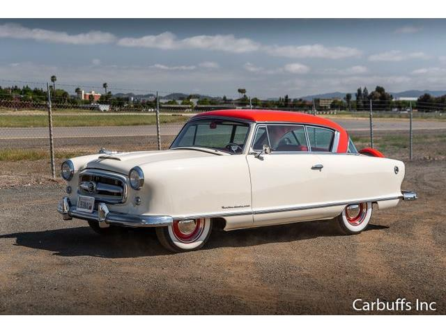 1953 Nash Rambler (CC-1131260) for sale in Concord, California