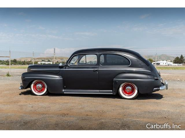 1946 Ford 2-Dr Sedan (CC-1131261) for sale in Concord, California