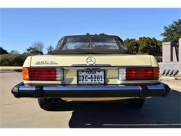 1979 Mercedes-Benz 450SL (CC-1131267) for sale in Fort Worth, Texas