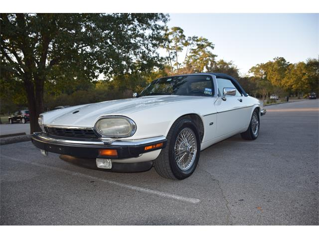 1992 Jaguar XJS (CC-1131324) for sale in Parker, Colorado