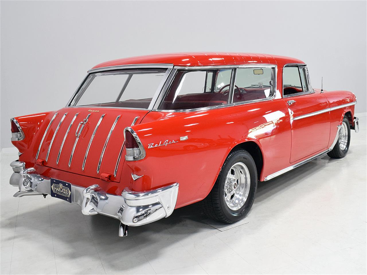 1955 Chevrolet Nomad (CC-1131361) for sale in Macedonia, Ohio