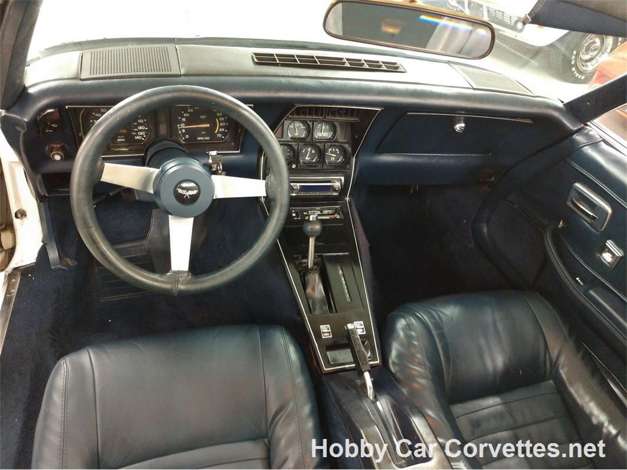 1979 Chevrolet Corvette (CC-1131362) for sale in Martinsburg, Pennsylvania