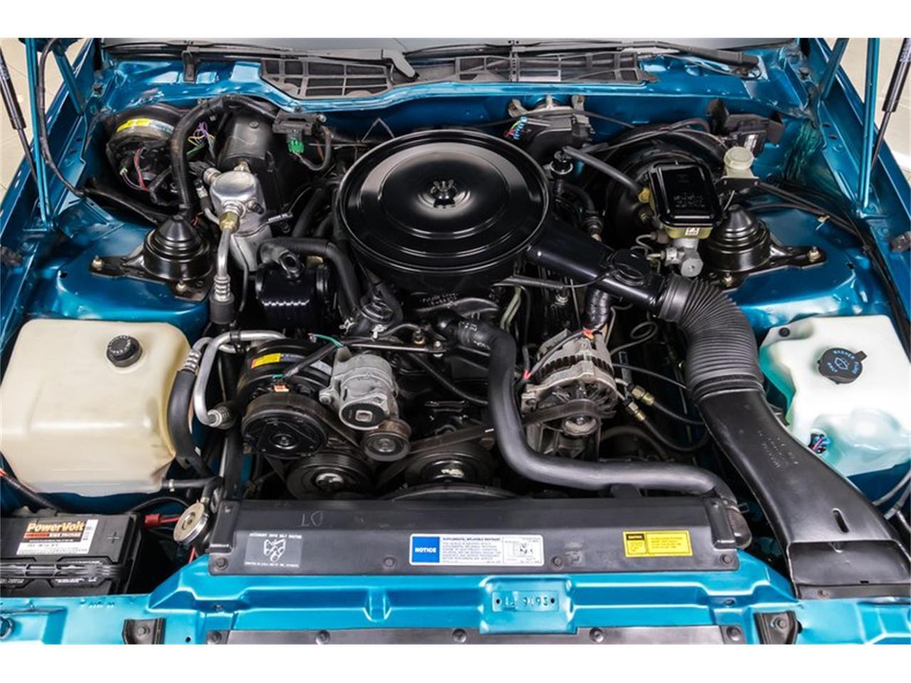 1991 Chevrolet Camaro (CC-1131385) for sale in Plymouth, Michigan