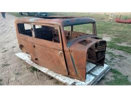 1932 Plymouth 2-Dr Sedan (CC-1131577) for sale in Parkers Prairie, Minnesota