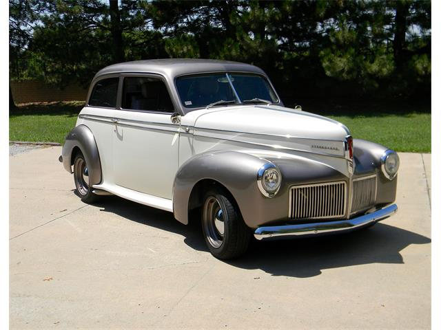 1941 Studebaker Champion (CC-1131648) for sale in Wichita, Kansas