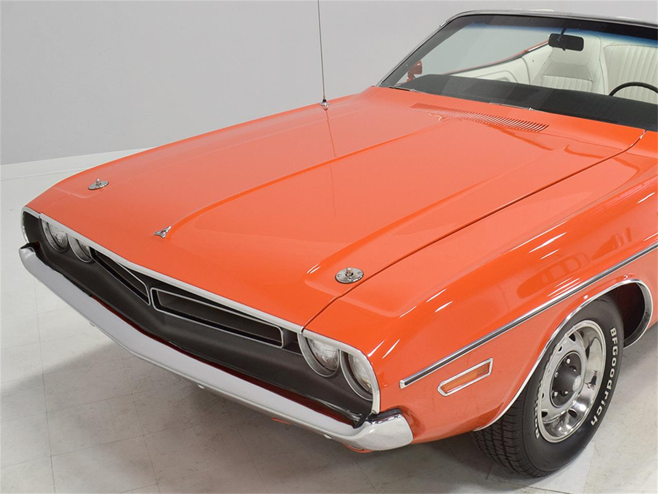 1971 Dodge Challenger (CC-1131674) for sale in Macedonia, Ohio