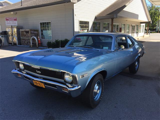 1968 Chevrolet Nova SS (CC-1131711) for sale in Hopewell Jct , New York