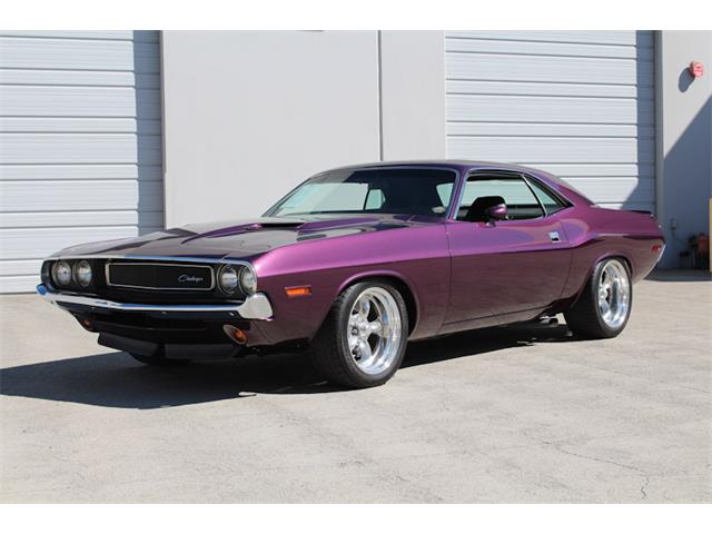 1970 Dodge Challenger (CC-1131758) for sale in Fairfield, California