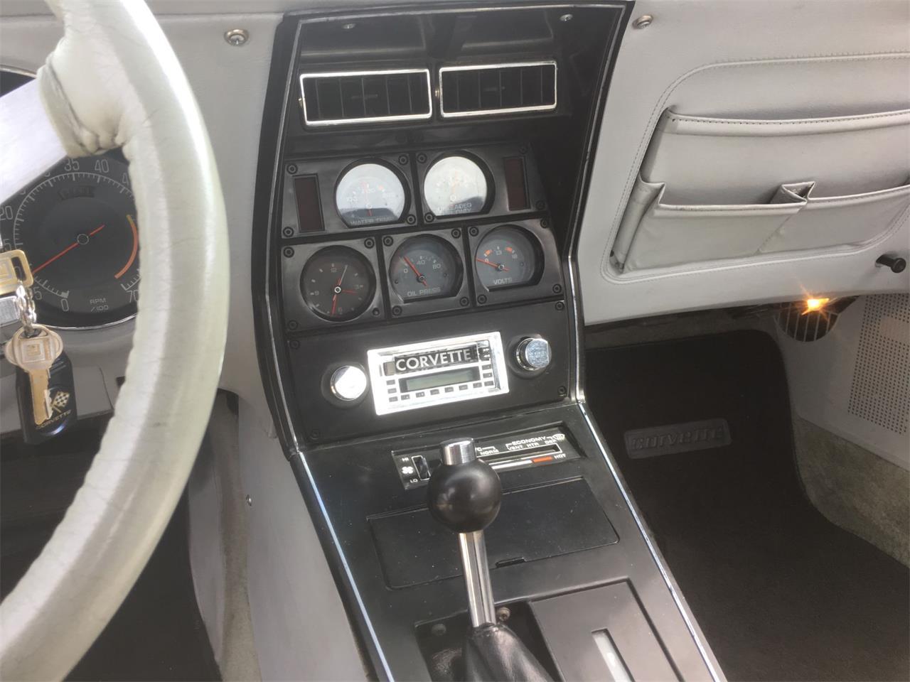 1977 Chevrolet Corvette (CC-1131807) for sale in Annandale, Minnesota