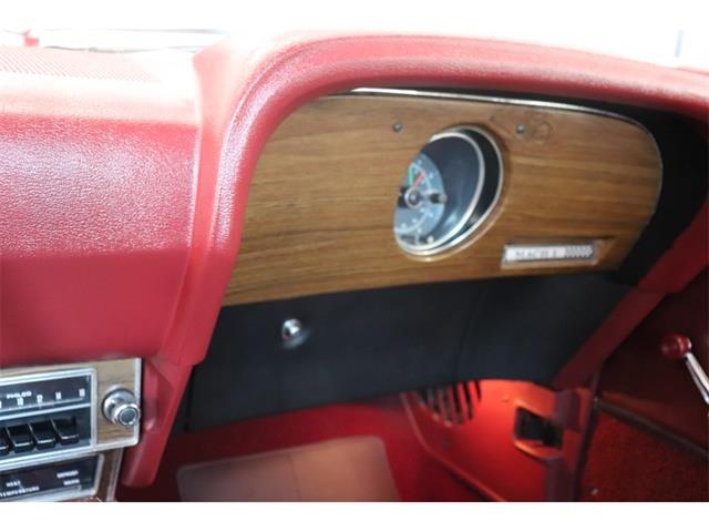 1969 Ford Mustang (CC-1131870) for sale in Anaheim, California