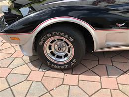 1978 Chevrolet Corvette (CC-1131947) for sale in Miami, Florida