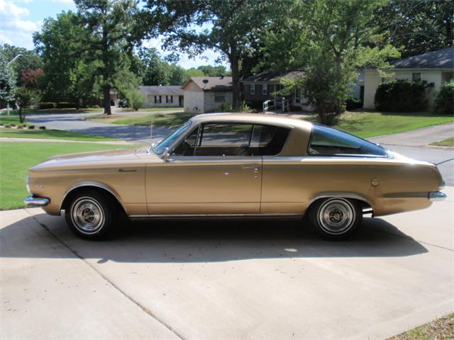 1964 Plymouth Barracuda (CC-1132055) for sale in North Little Rock, Arkansas