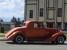 1934 Nash Lafayette (CC-1132272) for sale in Prince George, British Columbia