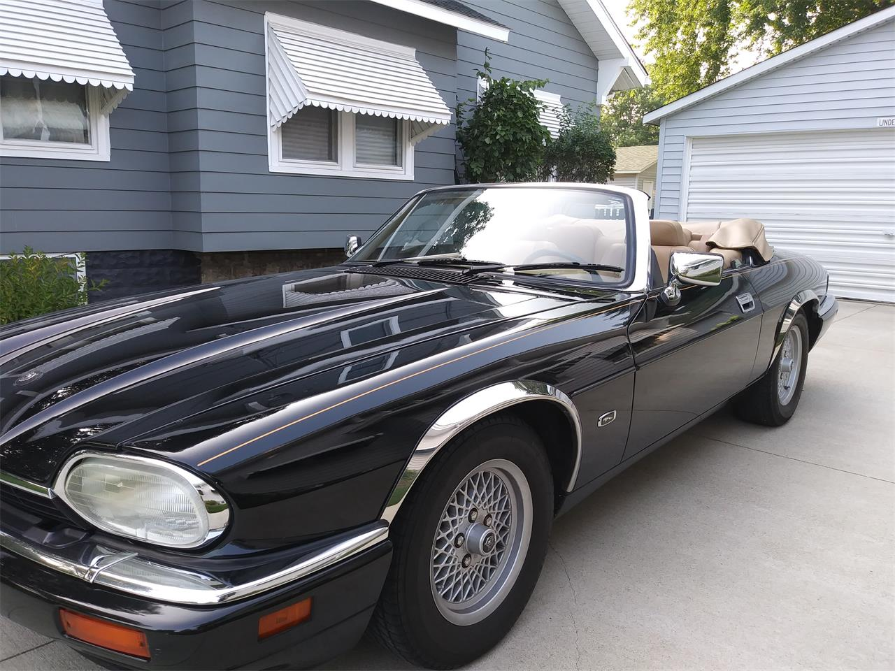 1994 Jaguar XJS for Sale | ClassicCars.com | CC-1132274