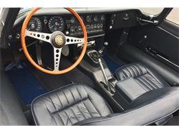1968 Jaguar E-Type (CC-1132472) for sale in Southampton, New York