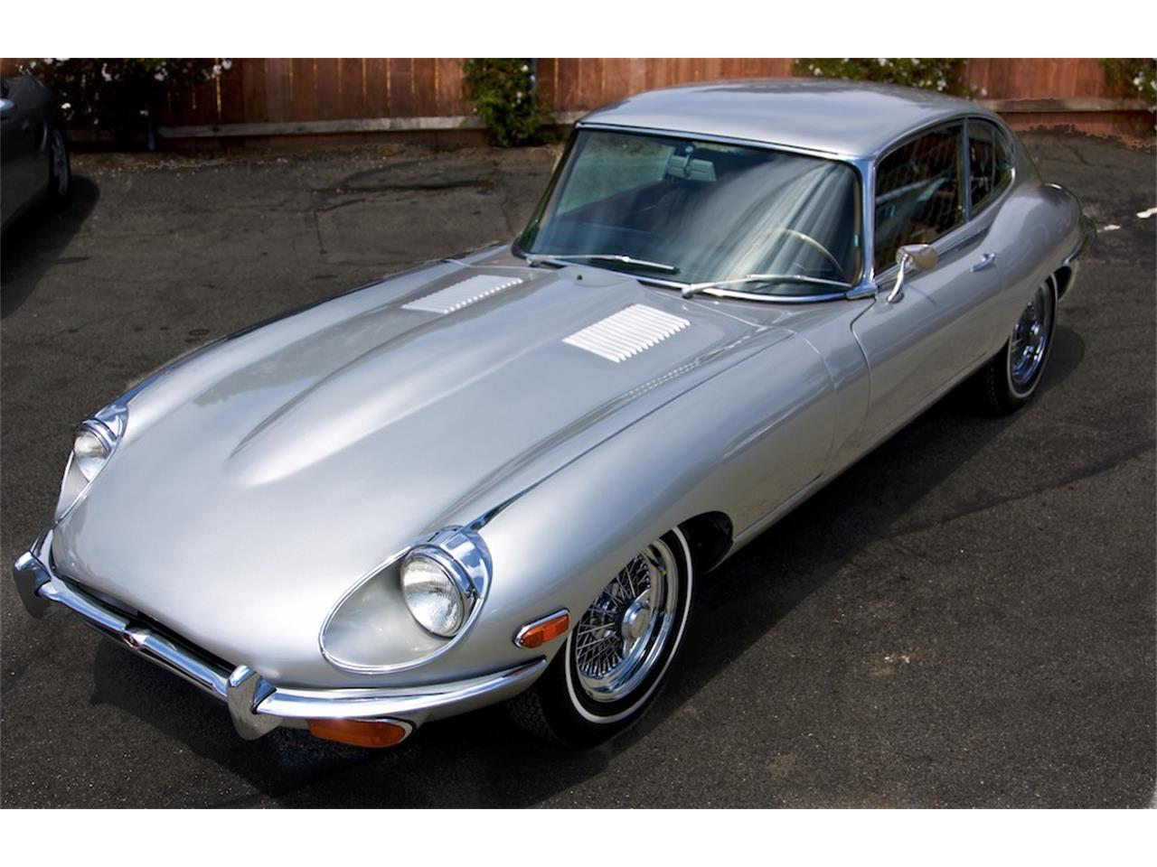1970 Jaguar E-Type (CC-1132499) for sale in Monterey, California