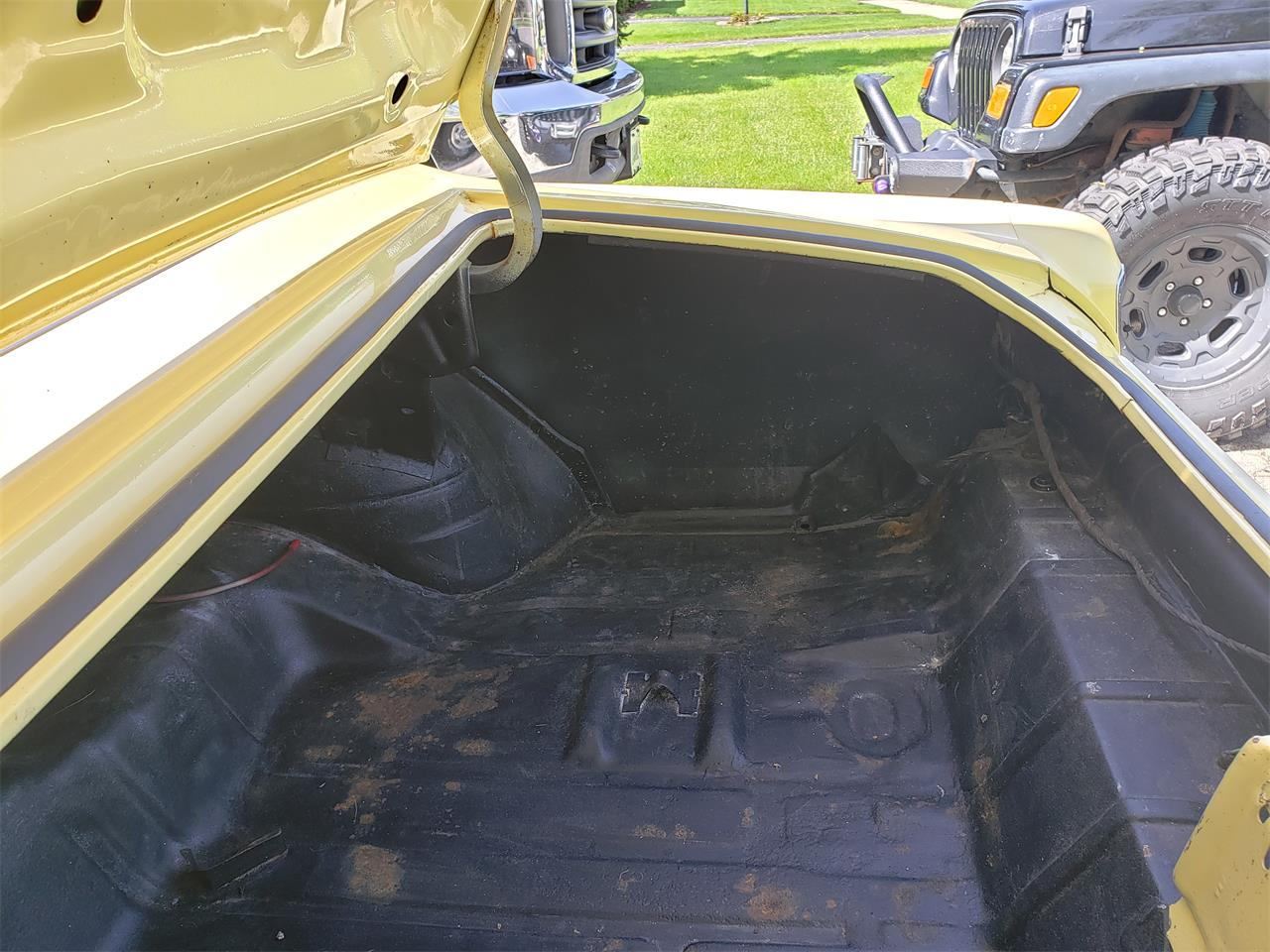 1970 Chevrolet Monte Carlo (CC-1132526) for sale in Tinley Park, Illinois