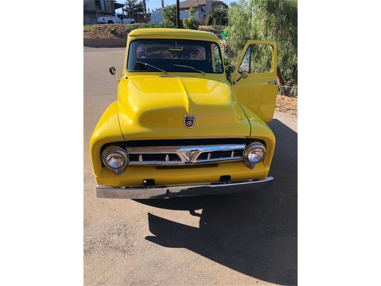 1954 Ford F100 (CC-1132534) for sale in El Cajon, California