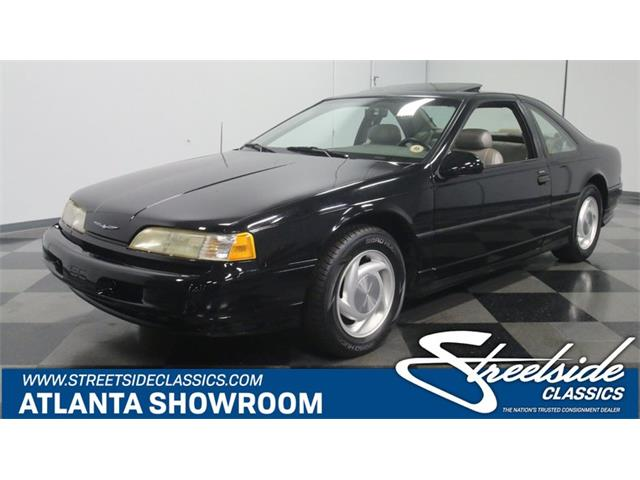 1991 Ford Thunderbird (CC-1132559) for sale in Lithia Springs, Georgia