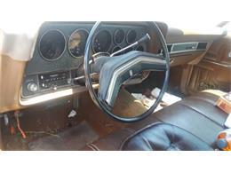 1977 Ford Ranchero (CC-1132648) for sale in Cadillac, Michigan