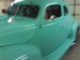 1939 Ford Coupe (CC-1132681) for sale in Cadillac, Michigan