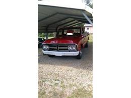 1972 GMC 2500 (CC-1132686) for sale in Cadillac, Michigan