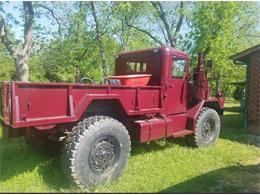 1974 AM General M35 (CC-1132699) for sale in Cadillac, Michigan