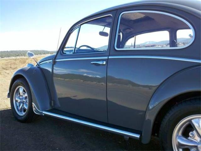 1967 Volkswagen Beetle (CC-1132700) for sale in Cadillac, Michigan