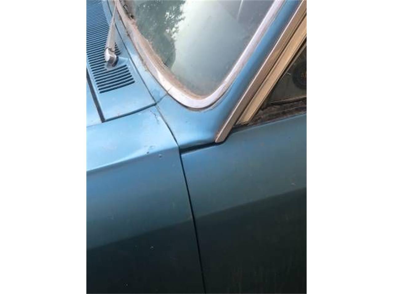 1967 Chevrolet El Camino (CC-1132702) for sale in Cadillac, Michigan