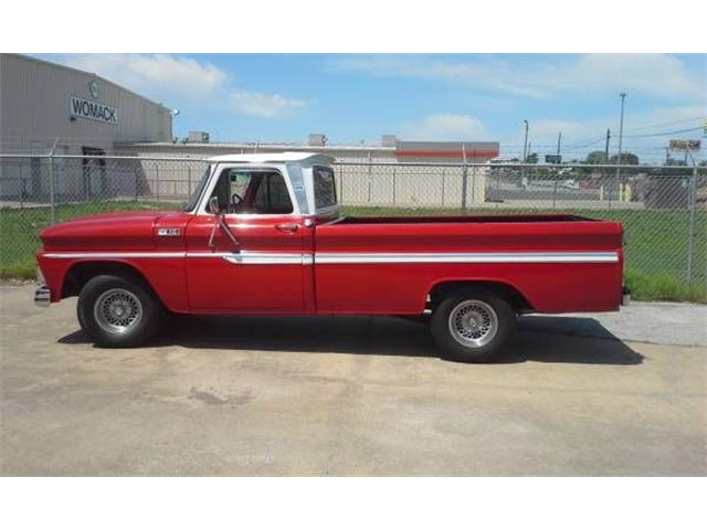 1965 Chevrolet Pickup (CC-1132748) for sale in Cadillac, Michigan