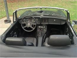 1977 MG MGB (CC-1132751) for sale in Cadillac, Michigan