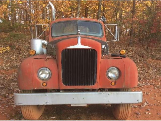 1958 Mack Truck (CC-1130278) for sale in Cadillac, Michigan