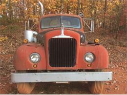 1958 Mack Truck (CC-1130278) for sale in Cadillac, Michigan