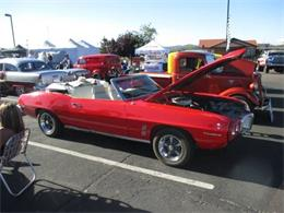 1969 Pontiac Firebird (CC-1132785) for sale in Cadillac, Michigan
