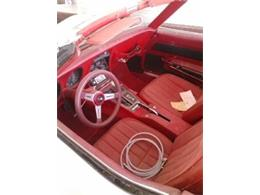 1969 Chevrolet Corvette (CC-1132788) for sale in Cadillac, Michigan