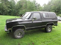 1989 GMC Jimmy (CC-1132812) for sale in Cadillac, Michigan