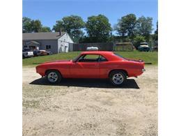 1969 Chevrolet Camaro (CC-1132817) for sale in Cadillac, Michigan