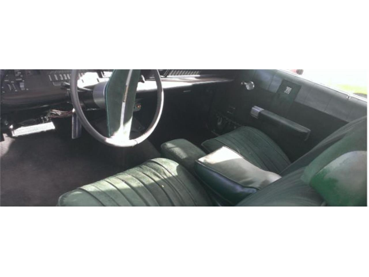 1970 Chrysler 300 (CC-1132831) for sale in Cadillac, Michigan