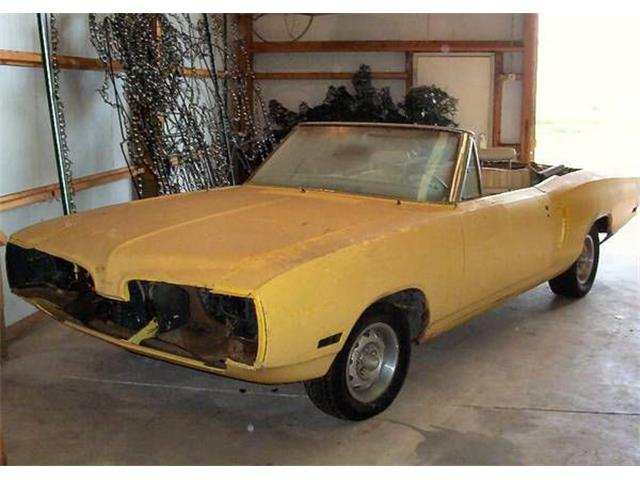 1970 Dodge Coronet (CC-1132860) for sale in Cadillac, Michigan