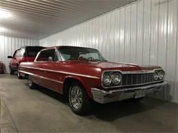 1964 Chevrolet Impala (CC-1132877) for sale in Cadillac, Michigan