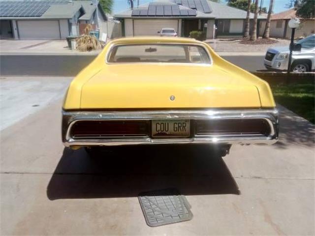 1973 Mercury Cougar (CC-1132898) for sale in Cadillac, Michigan
